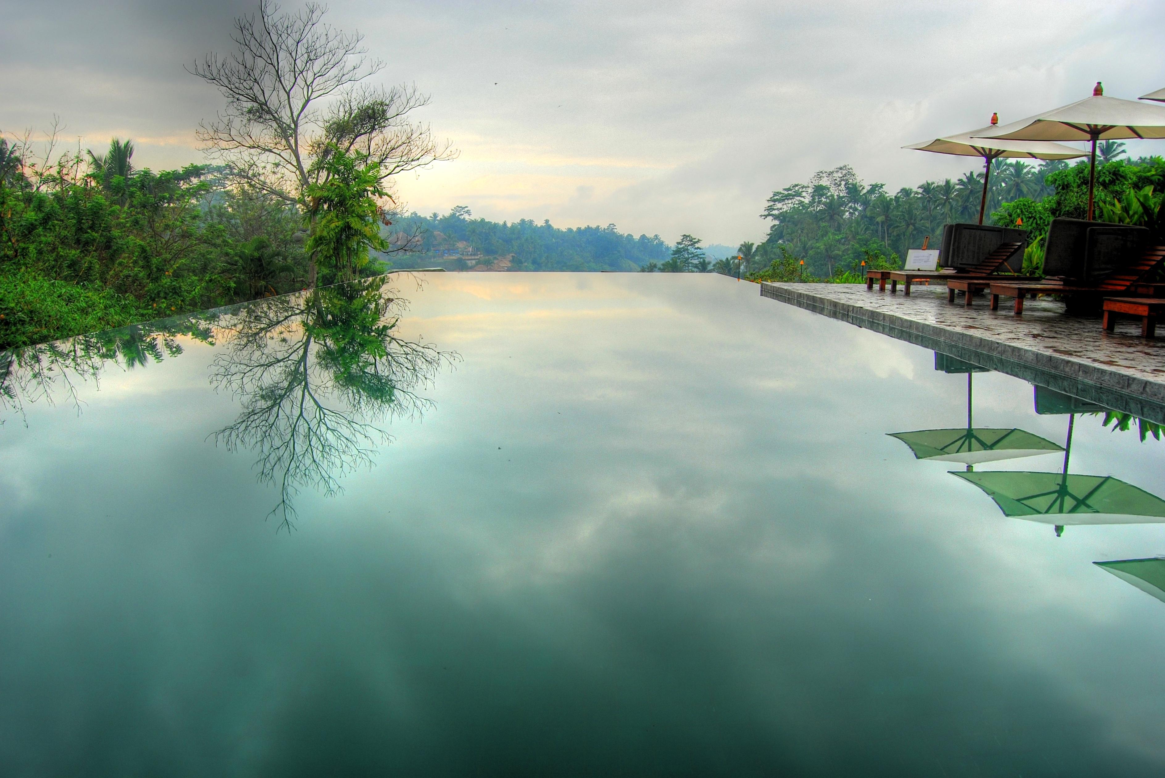 Alila Infinity Pool