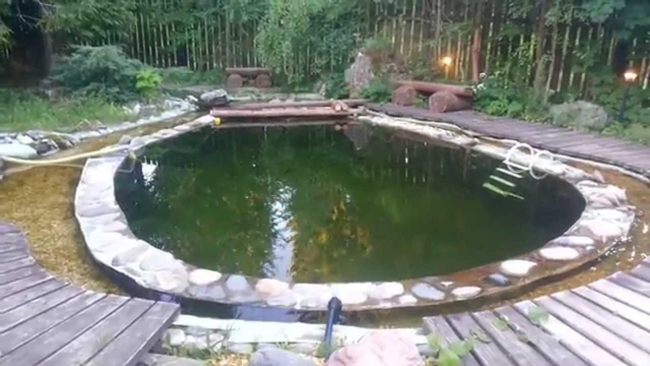 грязная вода в бассейне - опасна для Вас