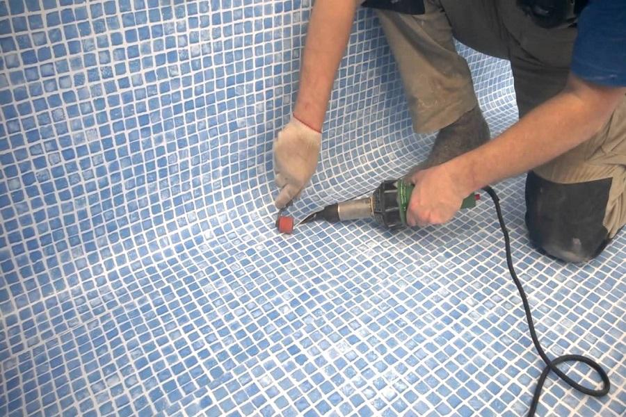 Гидроизоляция бассейна, материалы для гидроизоляции